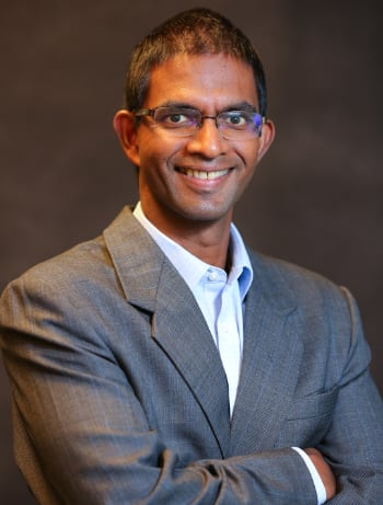 Prasanna Perera Managing Partner RiseOak